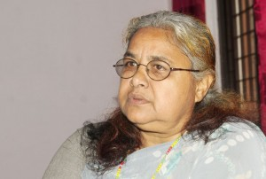 Nepal to have first women Judge