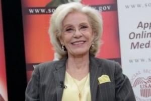 Oscar winning actress Patty Duke dies at 69