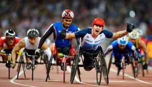 Paralympics Games begins in Arunachal Pradesh