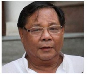 PA Sangma, former Lok Sabha Speaker, dies