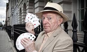 Paul Daniels, TV Magician, Dies Aged 77