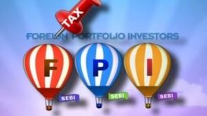 SEBI raises FPI investment limit