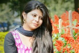 Sataparna Mukherjee got scholarship award from NASA