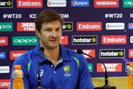 Shane Watson to quit international cricket after World T20