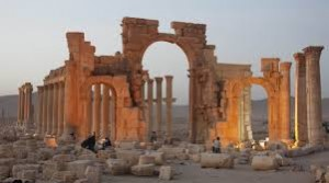 Syrian Army recaptures historic city of Palmyra from IS