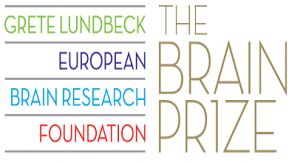 Three Britain professors have won the Grete Lundbeck European Brain Research Prize