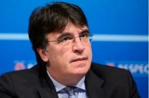 UEFA names new general secretary