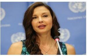 UN Goodwill Ambassador