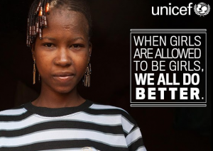 UNICEF & UNFPA launch Acceleration Programme to end Child Marriage