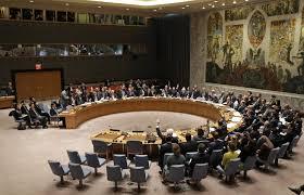 UNSC - North Korea