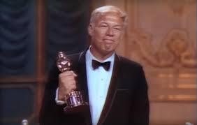 US Actor George