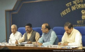 Union Cabinet approves New price formula for Undeveloped Gas Discoveries