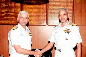 Vice admiral Atul Kumar Jain takes over as Chief of staff, Eastern Naval Command