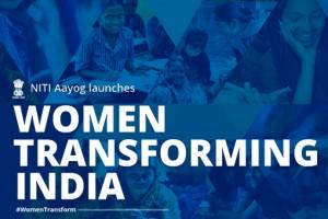 Women Transforming India Campaign