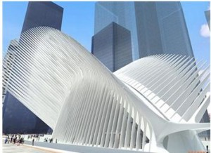World's Costliest Train Station Opened In New York