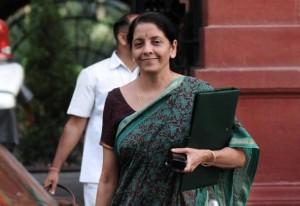 commerce minister
