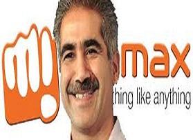 Micromax CEO
