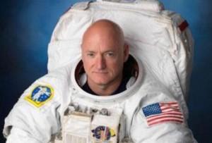 Veteran US astronaut Scott Kelly says goodbye to NASA