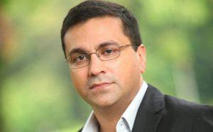 BCCI appoints media veteran Rahul Johri as CEO