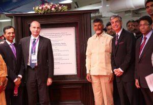 Cadbury inaugurates largest Asia-Pacific facility in India