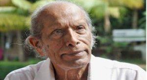 Cartoonist Toms Passes Away in Kerala