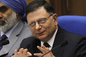 Centre appoints Finance Secretary as liaison officer with Jammu and Kashmir