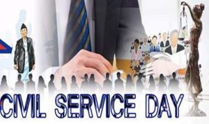 Civil Service Day
