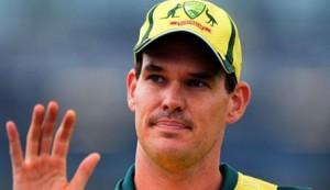 Australia pacer Clint McKay announces retirement from international cricket
