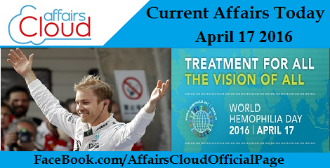 Current Affairs Today-17