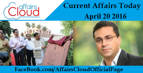 Current Affairs Today-20