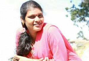 First transgender person in Tamil Nadu to contest in the assembly elections
