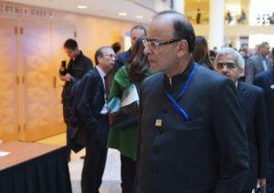 Finance Minister Arun Jaitley visit to US