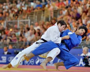 Garima wins gold at Commonwealth Judo Championship