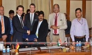 Germany's Development Bank KfW to provide loan assistance to metro system for Nagpur