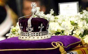 Government Says Kohinoor Diamond belongs to Britain