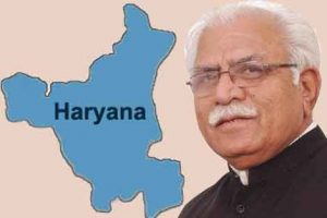 Haryana govt to give free laptops to first 500 meritorious students