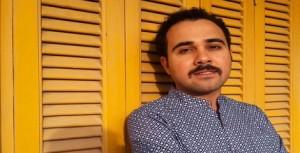 Imprisoned Novelist Ahmed Naji bagged PEN Freedom to Write Award