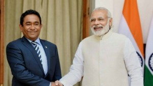 India, Maldives sign six agreements in different sectors
