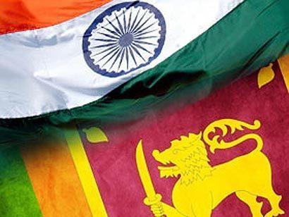 Sri Lanka & India