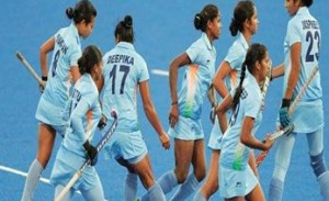 India beat Canada to earn first win at Hawke
