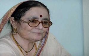 Jammu-born poet Padma Sachdev gets Saraswati Samman
