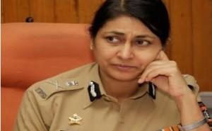 Maharashtra's IPS officer MeeranBorwankar appointed DG of BPR&D