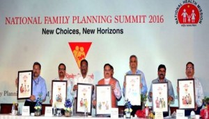 National Family Planning Summit 2016