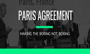 Paris Agreements