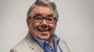 Ronnie Corbett, best known for The Two Ronnies, dies aged 85