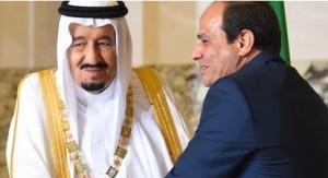 Saudi Arabia, Egypt agree to build bridge over Red Sea