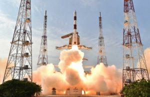 Seventh navigational satellite IRNSS 1G launched