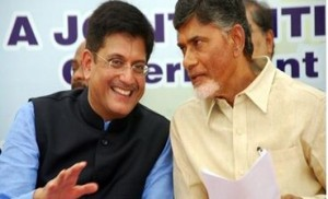 Shri Piyush Goyal to Launch Schemes for Distribution of Energy Efficient Smart Agriculture Pumps