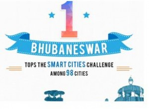 Bhubaneswar Smart City Limited, India's first SPV on smart city, started operations