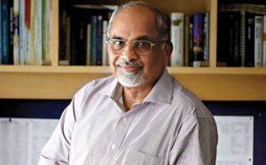 T N Ninan gets Mumbai Press Club's lifetime achievement award